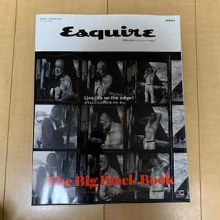 Esquire The BIG BLACK BOOK (エスクァイア ザ ビッグ(ニュース/総合)