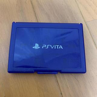 PSVITA カードケース HORI製(その他)