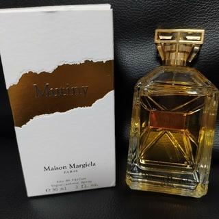 マルタンマルジェラ(Maison Martin Margiela)のメゾンマルジェラ 香水 Mutiny(香水(女性用))