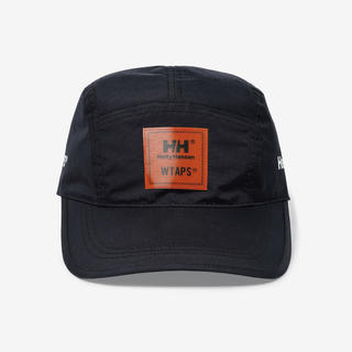 W)taps - WTAPS 20SS 今期新作 HELLY HANSEN CAP 黒 新品 T5