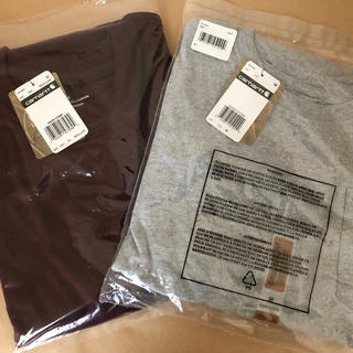 カーハート(carhartt)のポケットTシャツ メンズ 半袖 カーハート k87 人気 父の日 ワークウェア(Tシャツ/カットソー(半袖/袖なし))