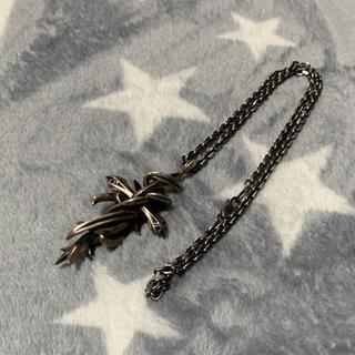 エムズコレクション(M's collection)のM's Collectionペンダントネックレス/シルバー925 X0238(ネックレス)