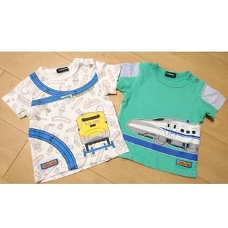 クレードスコープ(kladskap)のクレードスコープ Tシャツ 90(Tシャツ/カットソー)
