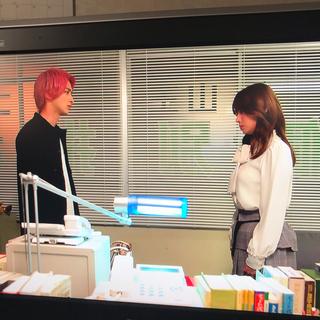 STUDIOUS - 深田恭子さん 初めて恋をした日に読む話 着用 スカート タグ付き