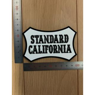 スタンダードカリフォルニア(STANDARD CALIFORNIA)のスタンダードカリフォルニア スタカリ ステッカー ロンハーマン ナルトトランクス(その他)