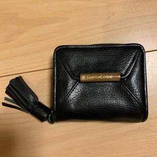 シーバイクロエ(SEE BY CHLOE)のシーバイクロエ  財布  (財布)