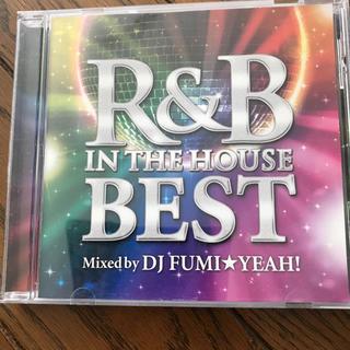 オムニバス R&B IN THE HOUSE-BEST(R&B/ソウル)