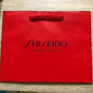 シセイドウ(SHISEIDO (資生堂))の資生堂 ショッパー(ショップ袋)