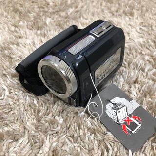 ケンコー(Kenko)のハイビジョンデジタルビデオカメラ(ビデオカメラ)