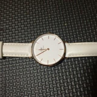 ダニエルウェリントン(Daniel Wellington)のダニエルウェリントン レディース腕時計(腕時計)