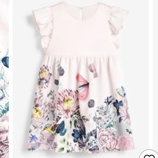 NEXT - 新品タグ付き next ワンピース ドレス