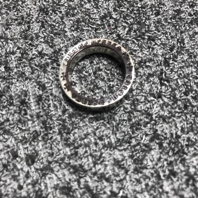 Chrome Hearts(クロムハーツ)のクロムハーツ リング メンズのアクセサリー(リング(指輪))の商品写真