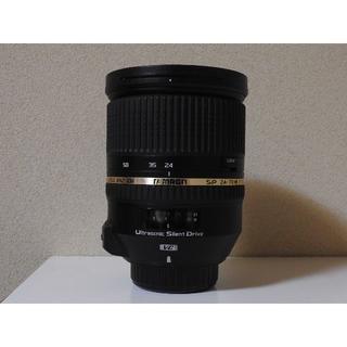 タムロン(TAMRON)のTAMRON 24-70mm F2.8 Di VC USD ニコン用(レンズ(ズーム))