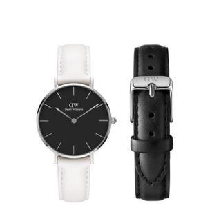 ダニエルウェリントン(Daniel Wellington)の【32㎜】ダニエル ウェリントン腕時計DW284+ベルトSET《3年保証付》(腕時計)