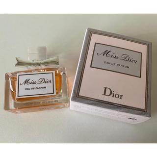 Dior - 新品 ♡ dior ディオール ミスディオール オードゥパルファン 香水