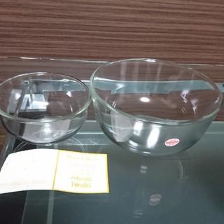 パイレックス(Pyrex)のパイレックス ミキシングボウル 耐熱ガラス(食器)