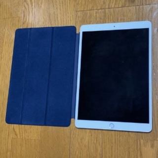 Apple - iPad Pro 10.5インチ wifiモデル 256GB(シルバー)