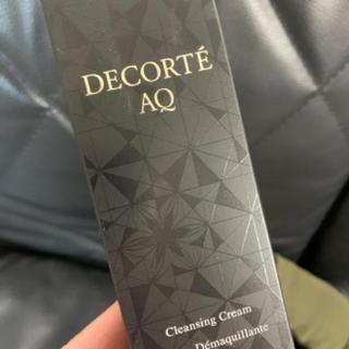 コスメデコルテ(COSME DECORTE)のコスメデコルテ  洗顔4個セット 専用です^_^(洗顔料)
