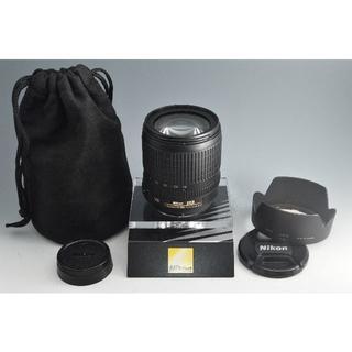 #1774 【美品】ニコン AF-S DX 18-105mm ED VR (レンズ(ズーム))
