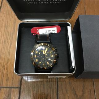 ウェンガー 77003 腕時計です。