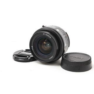 ニコン(Nikon)の★極上品★Nikon ニコン AF Nikkor 24mm F2.8(レンズ(単焦点))