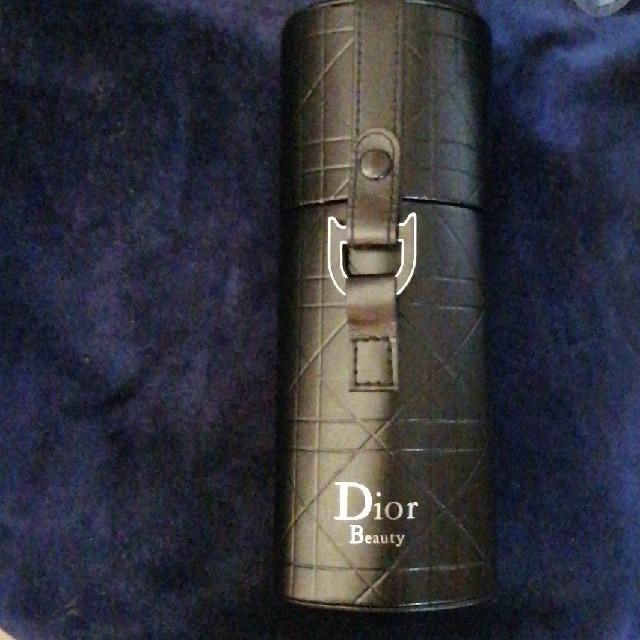 Christian Dior(クリスチャンディオール)のDior メイクブラシケース  コスメ/美容のキット/セット(コフレ/メイクアップセット)の商品写真
