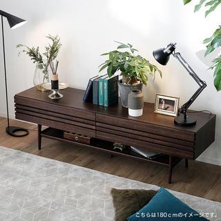 カリモクカグ(カリモク家具)のLOWYA テレビ台(リビング収納)