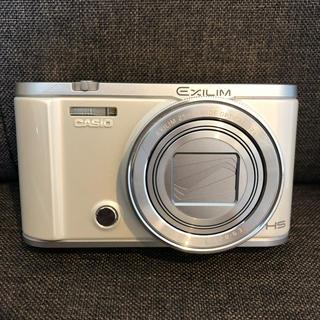 カシオ(CASIO)のCASIO EX-ZR3200(コンパクトデジタルカメラ)