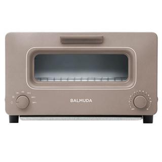 バルミューダ(BALMUDA)の【新品未開封】バルミューダThe Toaster  ショコラ(調理機器)