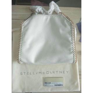 Stella McCartney - Stella McCartneyファラベラ ショルダーバッグミニ 米色