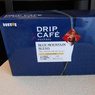 ドトールコーヒー ドリップカフェ ブルーマウンテンブレンド 14パック(コーヒー)