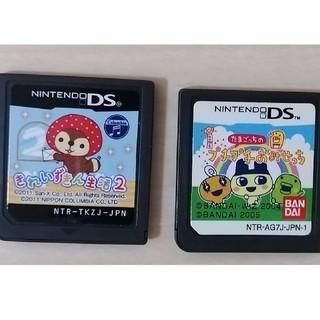 ニンテンドーDS(ニンテンドーDS)のDSソフトセット(家庭用ゲームソフト)