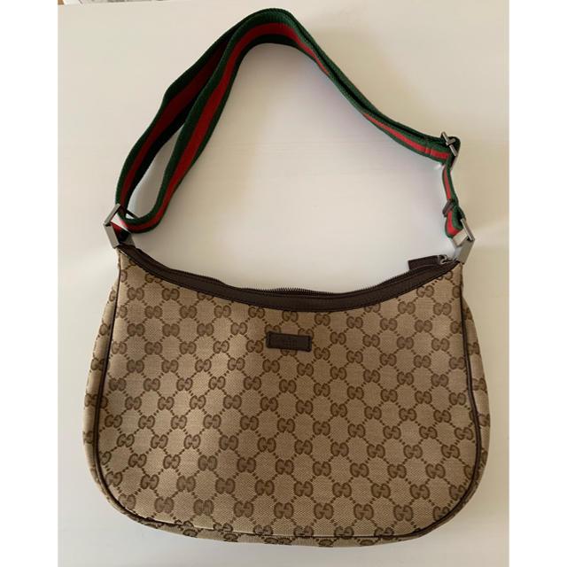Gucci(グッチ)の正規品☆良品☆GUCCI ショルダーバッグ レディースのバッグ(ショルダーバッグ)の商品写真
