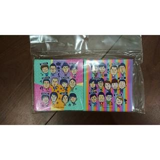 吉本芸人 メモ帳(お笑い芸人)