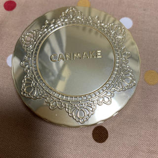CANMAKE - マシュマロフィニッシュパウダー MB