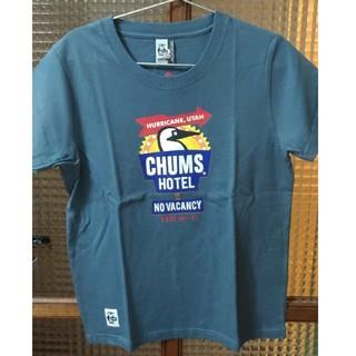 チャムス(CHUMS)のチャムス(CHUMS)  レディース Tシャツ(Tシャツ(半袖/袖なし))