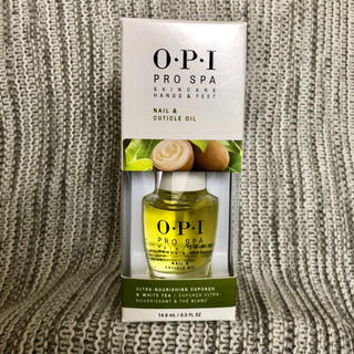 OPI★新品 プロスパ オイル 15ml ★アボプレックス オイル(ネイルケア)