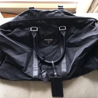 プラダ(PRADA)のすみれママ様専用 プラダ 旅行バック(スーツケース/キャリーバッグ)