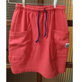 チャムス(CHUMS)のチャムス(CHUMS) スカート(ミニスカート)