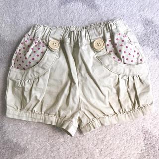 コンビミニ(Combi mini)のCombi mini ショートパンツ 80(パンツ)