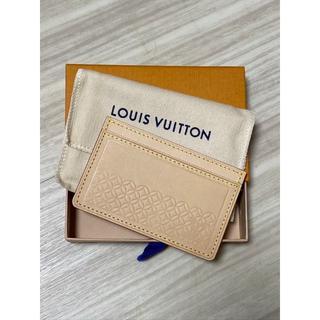 LOUIS VUITTON - ヴィトン パスケース