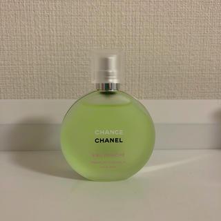 CHANEL - シャネル チャンスオーフレッシュ ヘアミスト