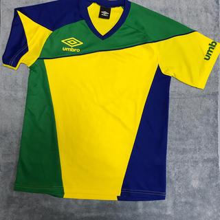 アンブロ(UMBRO)のumbro Tシャツ 160cm(Tシャツ/カットソー)