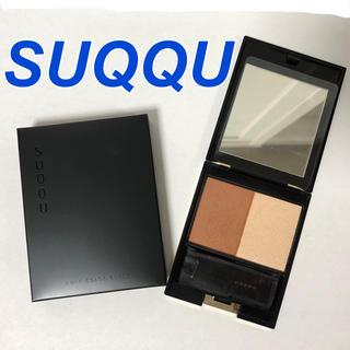 SUQQU - SUQQU ピュア カラー ブラッシュ 109 光茶