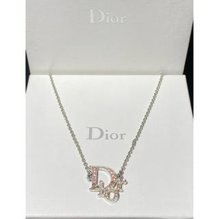Christian Dior(クリスチャンディオール) ネックレス