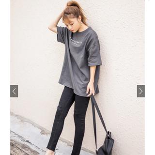 GRL - グレイル Tシャツ