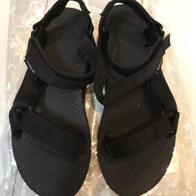Teva(テバ)のrina様専用☆teva サンダル レディースの靴/シューズ(サンダル)の商品写真