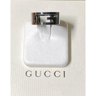 グッチ(Gucci)のGUCCI(グッチ) シルバーリング(リング(指輪))