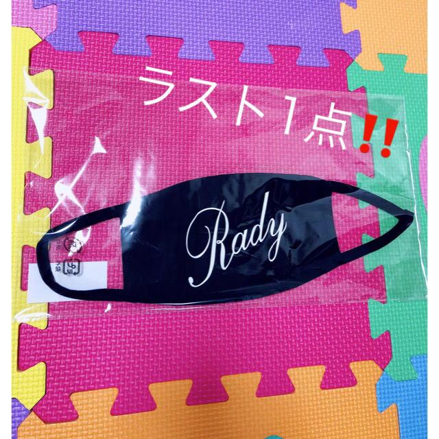 Rady(レディー)の【新品・未開封】Rady ノベルティ エンタメ/ホビーのコレクション(ノベルティグッズ)の商品写真