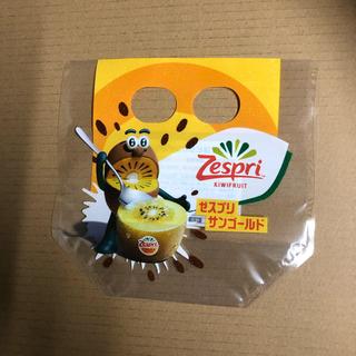 ゼスプリ ゴールドキウイ スタンドパック100枚(容器)